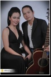 Espresso acoustic duo - Acoustic Band - Abu Dhabi, United Arab Emirates