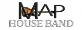 MAP House Band - Cover Band - Kent, South East
