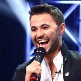 Cezar Dometi - Male Singer - Bucharest, Romania