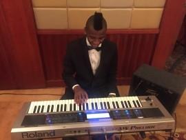Boom - Pianist / Keyboardist - China, China