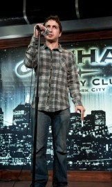 Andrew Tavin - Clean Stand Up Comedian - Brooklyn, New York