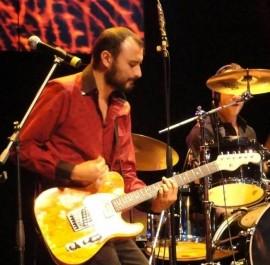 Daniel Cleves - Electric Guitarist - Wembley, London
