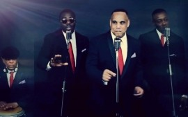SOUL KINDA WONDERFUL (The Drifters tribute revue) - Tribute Act Group - Leicester, Midlands