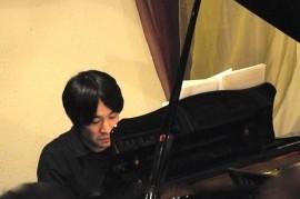 Kazuhiro Masuda - Pianist / Keyboardist - Tokyo, Japan