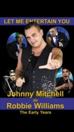 Johnny Mitchell image