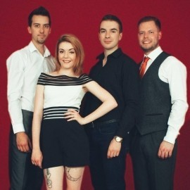 Break Out - Cover Band - Stirlingshire, Scotland