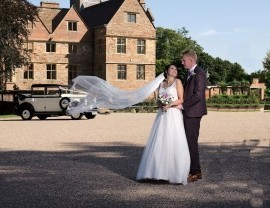 Classic Wedding Photography Ltd - Photographer - Lincoln, East of England