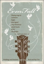 Evenfall Acoustic group - Acoustic Band - Manchester, North West England
