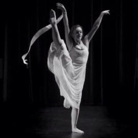 Victoria Ord - Female Dancer - South West