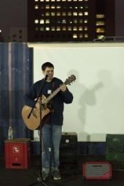 Gigsley - Acoustic Guitarist / Vocalist - Lakeland, Florida