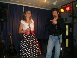 Let's Rock 'n' Roll - Other Singer - England, South East