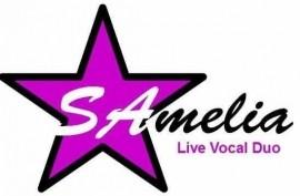 SAmelia - Other Singer - United Kingdom, South East