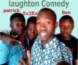 Laughton - Other Comedy Act - Abia, Nigeria