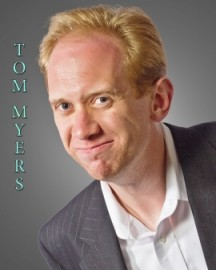 Tom Myers image