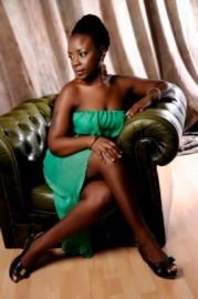 Yvonne Akeba - Song & Dance Act - London