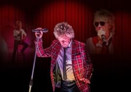 David John - Rod Stewart Tribute Act - Leeds, Yorkshire and the Humber