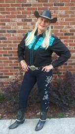 Cowboy-Lone - Female Singer - Madison, Alabama