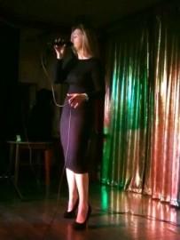 Rebecca Done - Female Singer - Leek, West Midlands