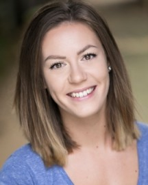 Hannah Rebecca - Female Dancer - Leeds, Yorkshire and the Humber