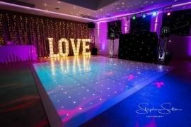 Dave Dee Professional Mobile DJ / Disco Hire - Wedding DJ - Stafford, West Midlands