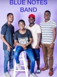 Blue Notes Band mw - Function / Party Band -