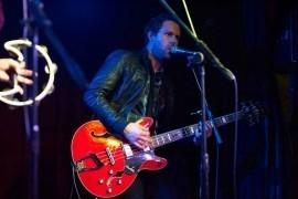 Rick Taylor - Guitar Singer - Barnes, London