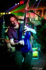 Steven Kaynan - Rock Band - USA, Tennessee
