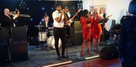 Funk'N'Soul Function Band - UK - Wedding Band - Coventry, West Midlands