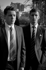 Ben Harker & Harry Brunt Jazz Duo - Duo - London, London