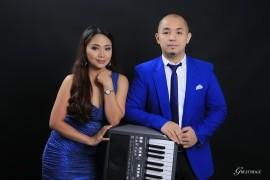 THE BLUENIGHTS - Duo -