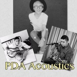 PDA Acoustics - Acoustic Band - ILOILO, Philippines