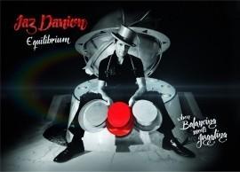 Jaz Danion - Juggler - Le Raincy, France