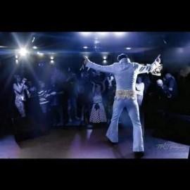 Elvis Aaron Simpson  - Elvis Impersonator - Newcastle upon Tyne, North of England