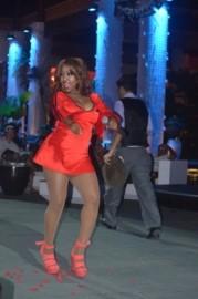 Denita Asberry - Female Singer - Las Vegas, Nevada
