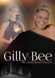 Gilly Bee - Female Singer - Brighton, South East