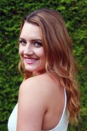 Krista Broderick - Female Dancer - Canada, British Columbia