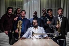 Brassroots - Brass Band - Camberwell, London