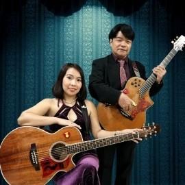 Backbeat duo - Acoustic Guitarist / Vocalist -