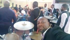 Williams drums - Drummer - Nigeria