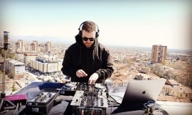 Bobax  - Nightclub DJ -