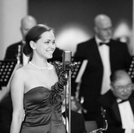 Victoria Markasheva/Diyagaskai - Female Singer - Ontario
