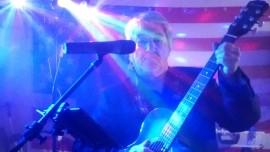 K.C.Dee : '' Pure Diamond '' - Neil Diamond Tribute Act - Preston, North West England