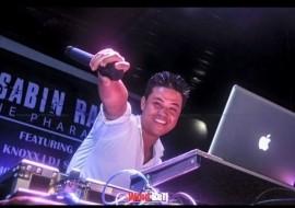 DJ Sishir - Nightclub DJ - Nepal, Nepal