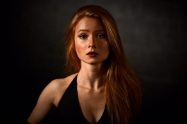 Anastasia Hille - Female Singer - Germany