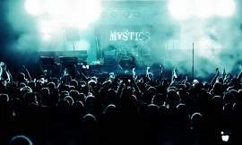 The Mystics - Function / Party Band - Bristol, South West