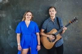 Soph & Simon - Acoustic Band - Brighton, South East