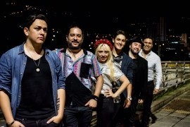 The Sea Shakers - Function / Party Band - Colombia, Colombia