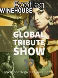 BOOTLEG WINEHOUSE  - Amy Winehouse Tribute Act - Birmingham, Midlands