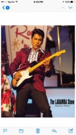 The Labamba Show (50's Tribute Show) image