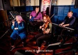 Annasach Ceilidh Band - Barn Dance / Ceilidh Band - Edinburgh, Scotland